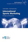 International Sports Marketing
