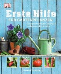 Erste Hilfe für Gartenpflanzen