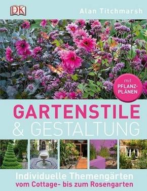 Gartenstile & Gestaltung