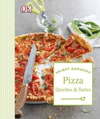 Pizza Quiches & Tartes