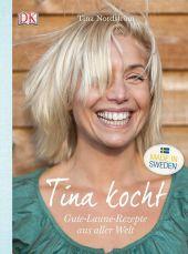Tina kocht