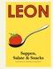 Leon Mini Suppen, Salate & Snacks