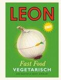 Leon Fast Food. Vegetarisch