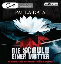 Die Schuld einer Mutter, 1 MP3-CD