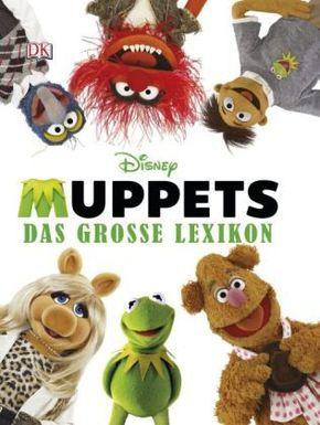 Die Muppet Show: Disney Muppets