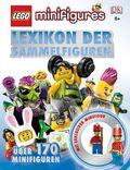 LEGO® Minifigures Lexikon der Sammelfiguren, m. Minifigur
