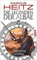 Die Legenden der Albae, Tobender Sturm