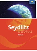 Seydlitz Weltatlas (2013): Bayern