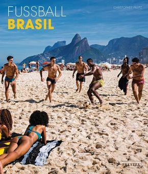 Fußball BRASIL