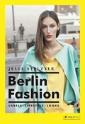 Berlin Fashion, English Edition
