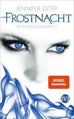 Mythos Academy - Frostnacht