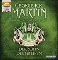 Das Lied von Eis und Feuer - Der Sohn des Greifen, 4 MP3-CDs
