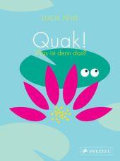 Quak!