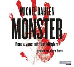 Monster, 4 Audio-CDs