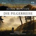 Die Pilgerreise, 1 MP3-CD