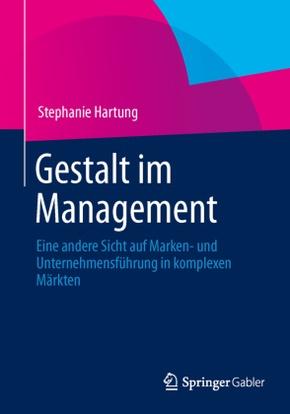 Gestalt im Management
