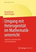 Umgang mit Heterogenität im Mathematikunterricht