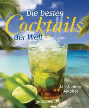 Die besten Cocktails der Welt
