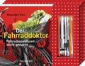 Der Fahrraddoktor, m. Multiwerkzeug