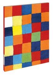 Blankbook: Paul Klee - Farbtafel 1930