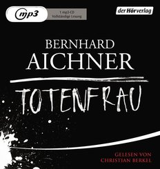 Totenfrau, 1 MP3-CD