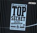 Top Secret, Die neue Generation, Die Rivalen, 4 Audio-CDs