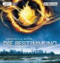 Die Bestimmung, 1 MP3-CD