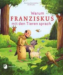 Warum Franziskus mit den Tieren sprach