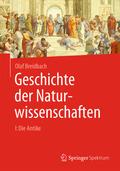 Geschichte der Naturwissenschaften - Bd.I