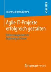 Agile IT-Projekte erfolgreich gestalten
