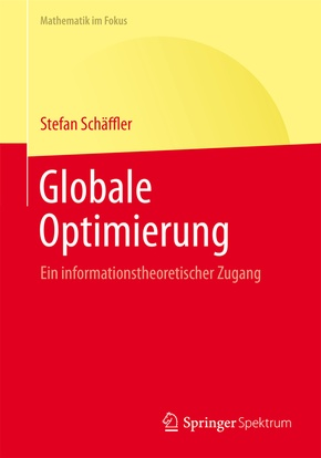 Globale Optimierung