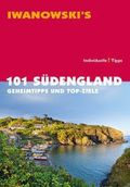 Iwanowski's 101 Südengland - Reiseführer