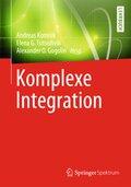 Komplexe Integration