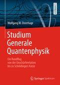 Studium Generale Quantenphysik