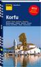 ADAC Reiseführer Korfu, Lefkada, Ithaka, Kefalonia, Zakynthos