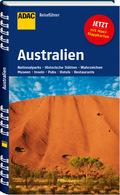 ADAC Reiseführer Australien