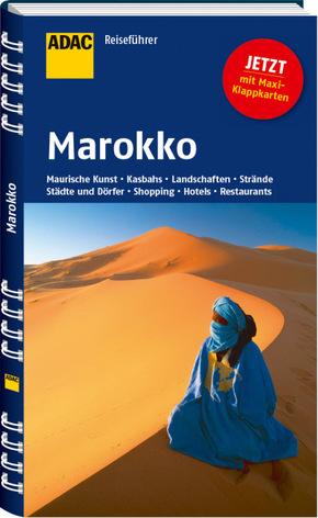 ADAC Reiseführer Marokko