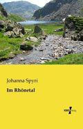 Im Rhônetal