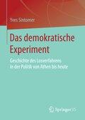 Das demokratische Experiment