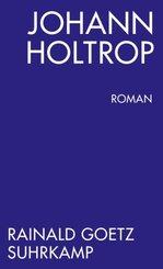 Johann Holtrop