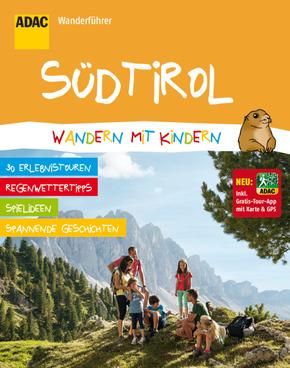 ADAC Wanderführer Südtirol, Wandern mit Kindern
