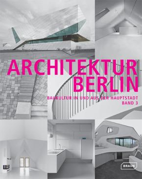 Architektur Berlin - Bd.3