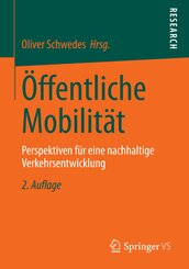 Öffentliche Mobilität