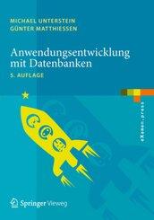 Anwendungsentwicklung mit Datenbanken