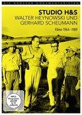 Studio H&S. Walter Heynowski und Gerhard Scheumann: Filme 1964-1989, 5 DVDs