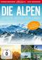 Die Alpen - Unsere Berge von oben, 1 DVD
