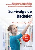 Survivalguide Bachelor