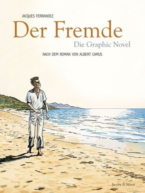 Der Fremde, Die Graphic Novel