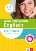 Mein Übungsbuch Englisch 5./6. Klasse
