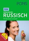 PONS Mini-Sprachkurs Russisch